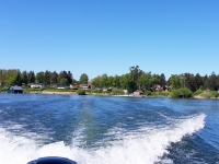 Ferienpark Heidenholz Seebrücke & Strand