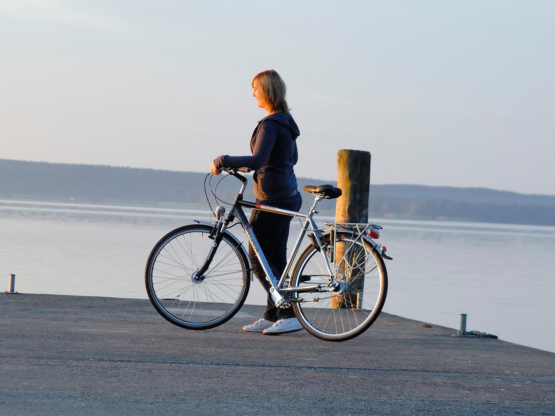 Ferienpark Heidenholz Fahrradverleih