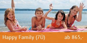 Ferienpark Heidenholz Familienurlaub