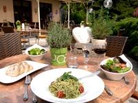 Ferienpark Heidenholz Restaurant