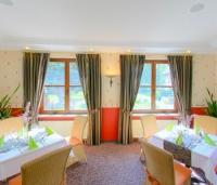 Ferienpark Heidenholz Lounge