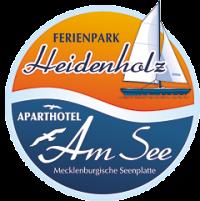 Logo Ferienpark Heidenholz